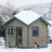 Backyard Quadra Winter
