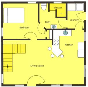Quadra 28 -12 Aspen 1st Floor Plan File 1